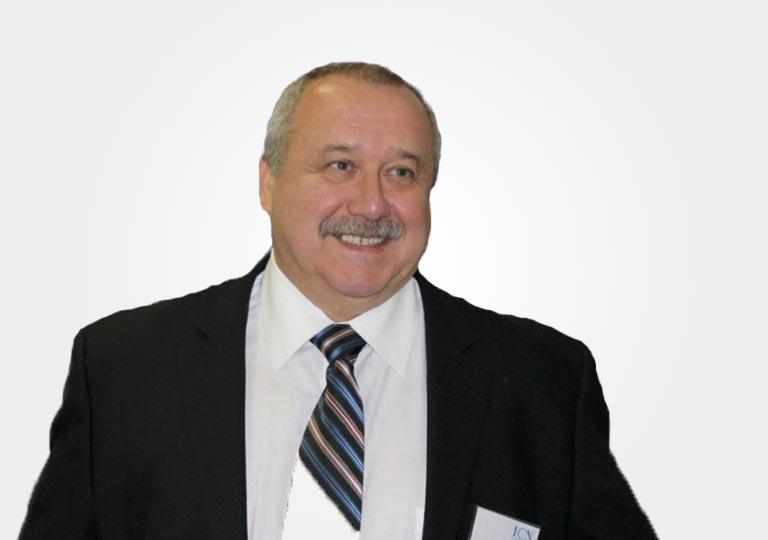 Игорь Кокорин