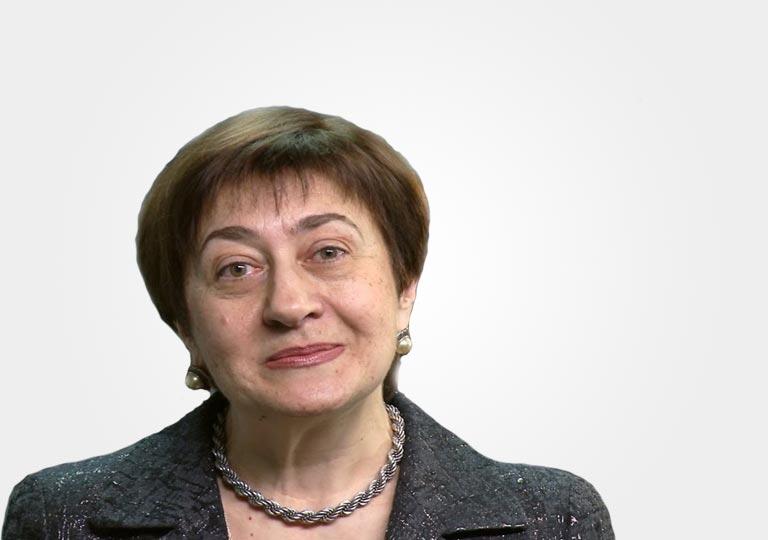 Марианна Лукашенко